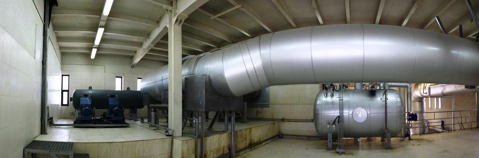 موتور ژنراتورهای گازسوز  CHP  بهینه سازی مصرف سوخت های فسیلی و حفاظت از محیط زیست